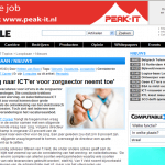 ICT Career in Computable